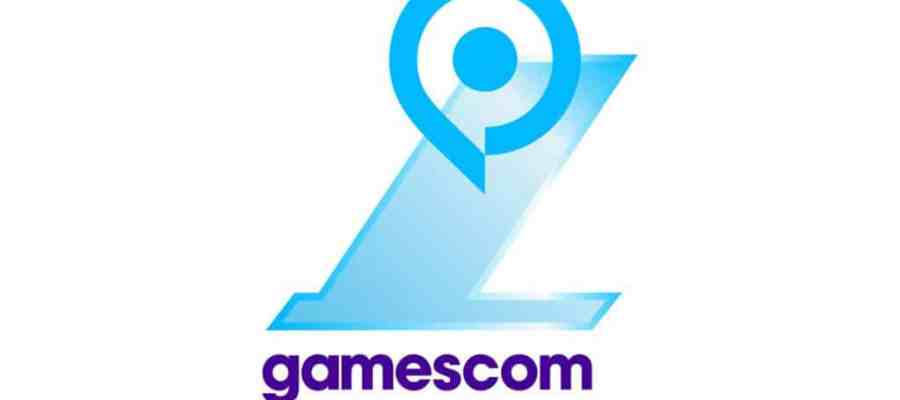 gamescom Logo award