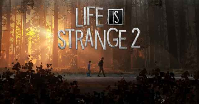LIFE IS STRANGE 2 – Erste Episode ab sofort Kostenlos