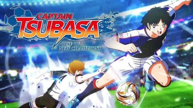 Captain Tsubasa: Rise of New Champions – Das amerikanische Juniorenteam im Trailer
