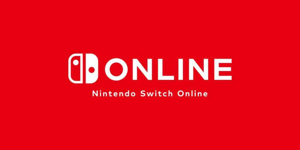 Nintendo Switch Online Logo
