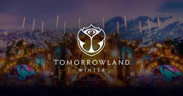 Tomorrowland Winter – Official 2020 Trailer veröffentlicht
