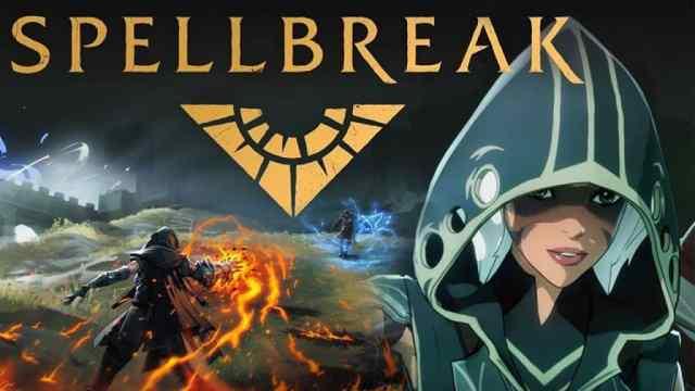 Spellbreak – Gameplay-Trailer zur Closed Beta veröffentlicht