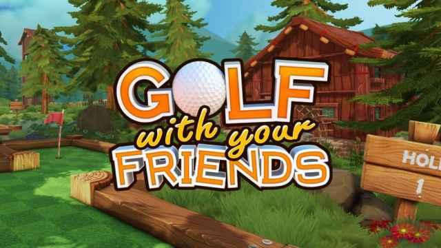 Golf With Your Friends – Launch-Trailer veröffentlicht