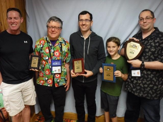 Puerto Rico Finalists