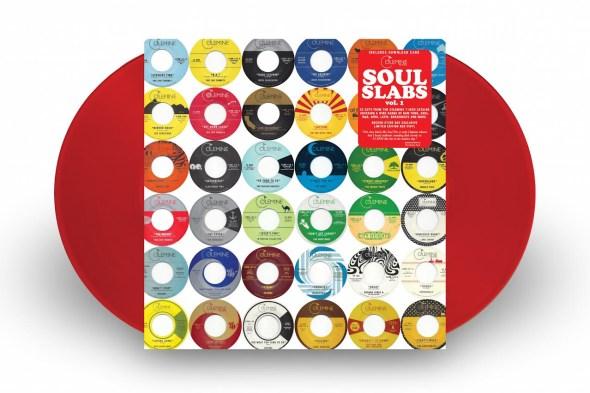 Image result for Soul Slabs Volume 1
