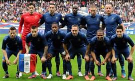 France vs Albania Euro 2016 Match