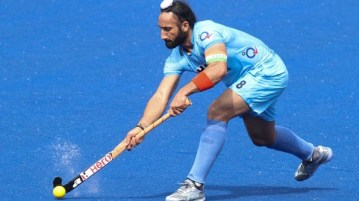 Rio Olympics 2016 Indian Hockey Squad, Team, Captain And Coach Announced