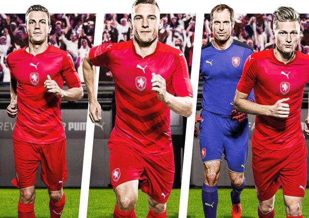 Czech Republic UEFA Euro 2016