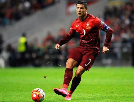 Ronaldo strikes as Portugal downs Russia in Confederations Cup