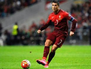 Euro 2016 Hungary vs Portugal Match