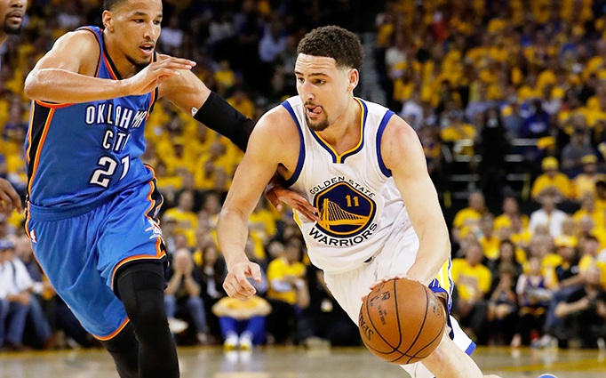 NBA Game 7 GSW Warriors vs OKC Thunder Western Conference Finals 2016 Prediction, Live Score, Live Stream And Preview