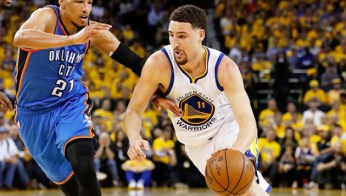 game 6 gsw warriors vs okc thunder nba western conference finals 2016 prediction live score streaming and preview play caper play caper
