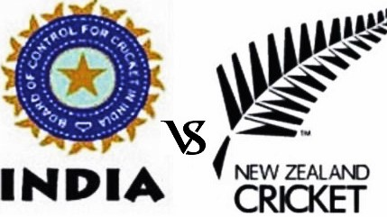 India vs New Zealand ODI Series 2016 Full Schedule, Fixtures, Squads, Live Score, Live Streaming And Captain