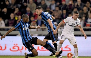 FC Internazionale vs PSG International Champions Cup