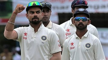 India vs West Indies 1st Test Recap - India claims an Emphatic win