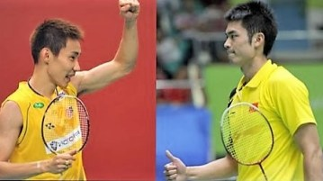 Lee Chong Wei vs Lin Dan An epic quest for gold at Rio 2016