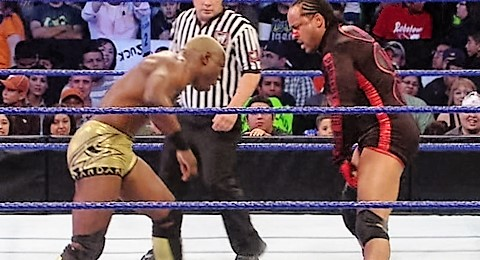 MVP and Shelton Benjamin returning on full time roles to the WWE?