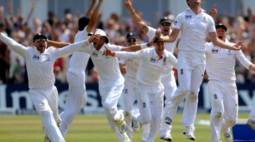 Matches between Bangladesh and England not to be Played at a Neutral Venue