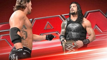 WWE RAW - 25th July 2016 Results Part 2