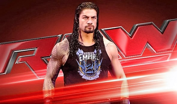 WWE RAW - 25th July 2016 Results!