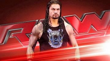 WWE RAW - 25th July 2016 Results
