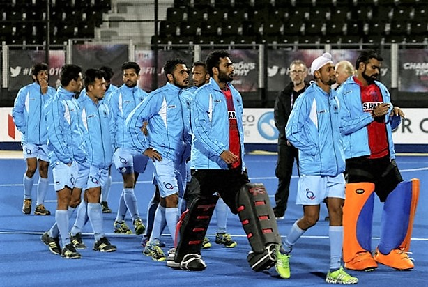 2016 Rio India vs Ireland Hockey Live Score, Live Streaming, Prediction, Team News And Match Preview