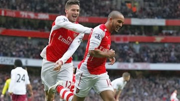 Arsenal Transfer Embargo- Who should lead the Arsenal front Line