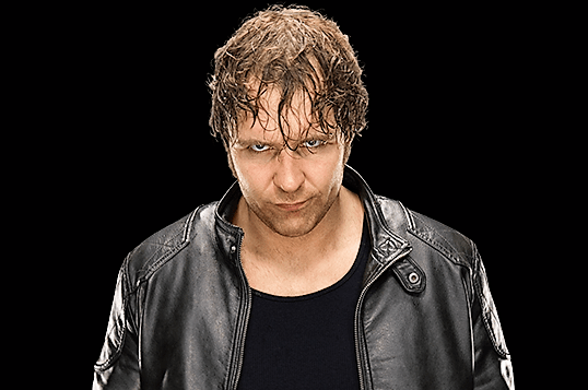 Backstage heat on Dean Ambrose after his podcast interview