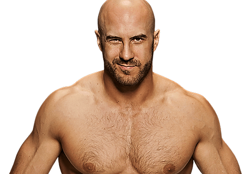 Cesaro may move to SmackDown Live after all!
