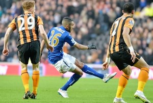 Hull City vs Leicester City August 13 Match