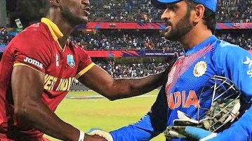 India vs West Indies T20 Series USA Fixtures, Match Time And Team News