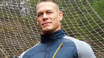 John Cena taking time off post Summerslam?