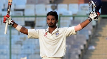 KL Rahul shines as Team India is set to give another shock to West Indies