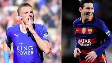 Leicester City vs Barcelona