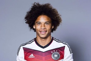 Manchester City have finally signed Leroy Sane