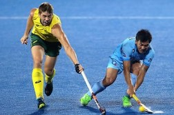 India vs Australia Final Hockey Champions Trophy 2018