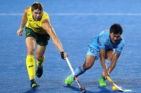 India vs Australia Final Hockey Champions Trophy 2018
