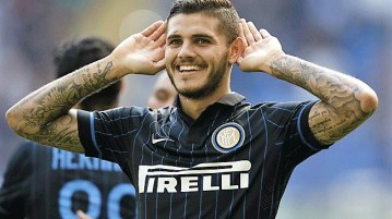 The Curios Case of Mauro Icardi
