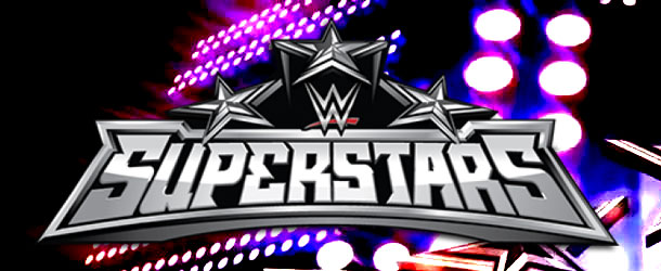 WWE Superstars Results