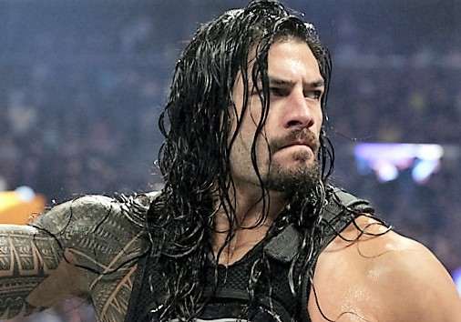 WWE plans to push Roman Reigns as the top face on RAW again