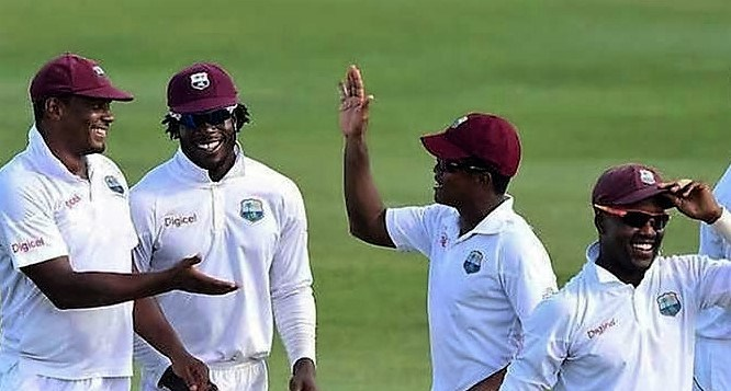 What has gone wrong with the West Indies team, which everybody once feared