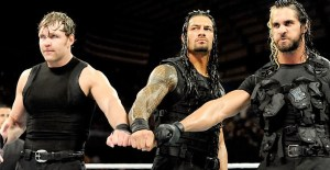 Rumor: The Shield reunion likely?