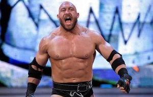 Ryback confirms that he is interested in pursuing MMA