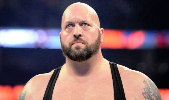 Big Show reveals that he wanted to work with Finn Balor