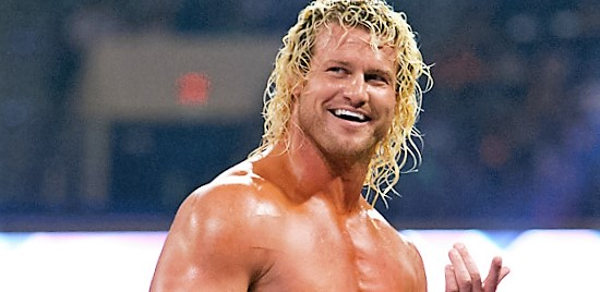 WWE Rumors: Dolph Ziggler gives away the result of his No Mercy match