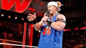 John Cena taking time off; Rumors of an impending heel turn on his return