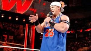 John Cena taking time off; Rumors of an impending heel turn on his return