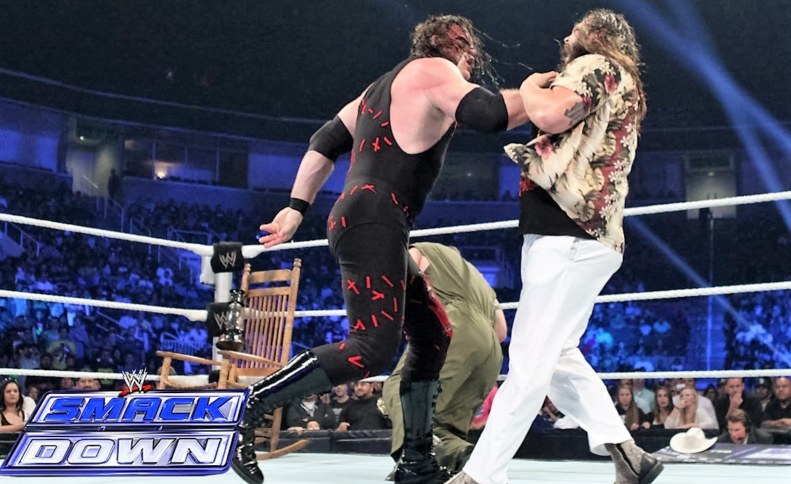 WWE SmackDown Live Results | Winners, Grades, Reaction and Analysis From October 4