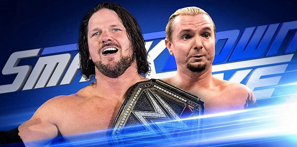 WWE SmackDown Live Results, Analysis, Reaction And Winners From October 18