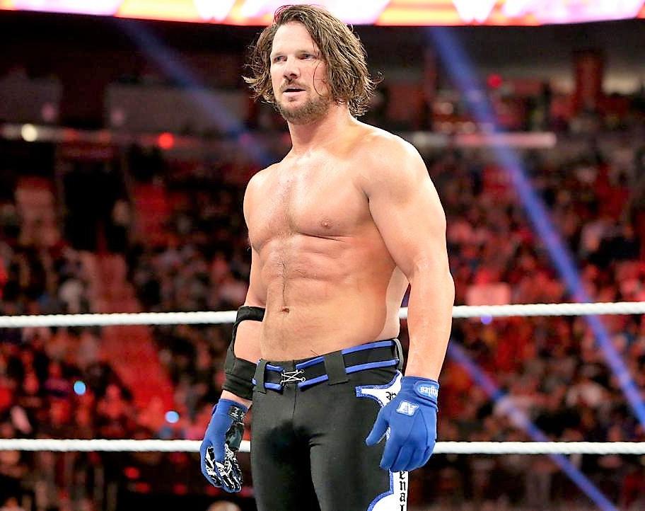 Rumor: AJ Styles to turn face before WrestleMania 33